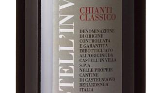 GODT KJØP: Castell'in Villa Chianti Classico 2013. Foto: Vinmonopolet