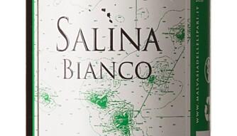 GODT KJØP: Virgona Salina Bianco 2016. Foto: Vinmonopolet