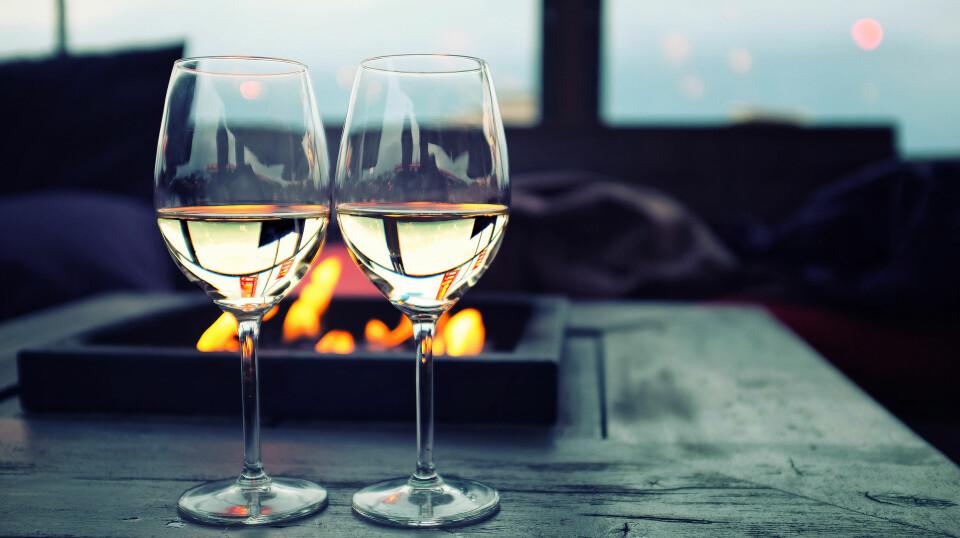 POLSLIPP: Her får du vurderingen av ti ulike viner fra denne månedens polsipp. FOTO: Getty Images.