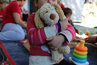 Støtt Redd Barnas arbeid for barn som behøver din hjelp!