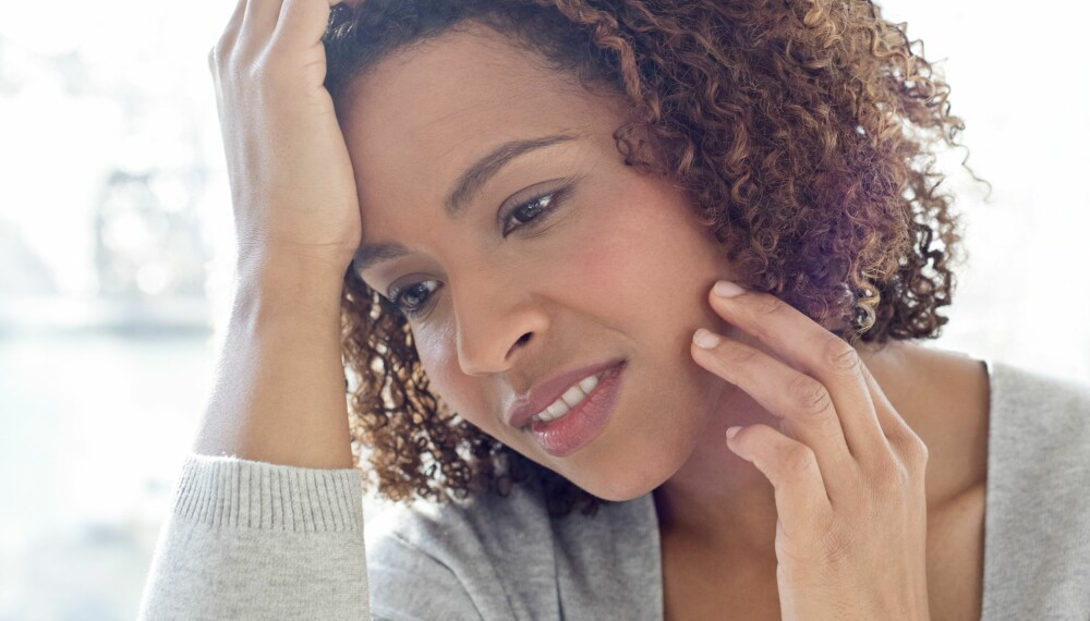 TANNBYLL: Har du symptomer på tannbyll bør du komme deg til tannlege for å ordne problemet. FOTO: Getty Images.