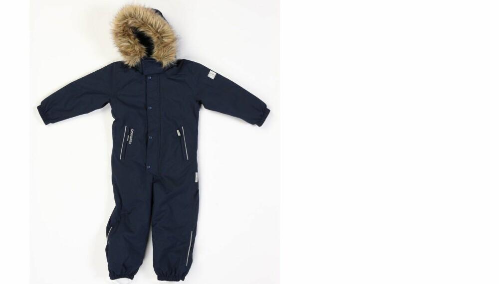 c1568e48 Reimatec Stavanger vinterdress - Tester og barneutstyr