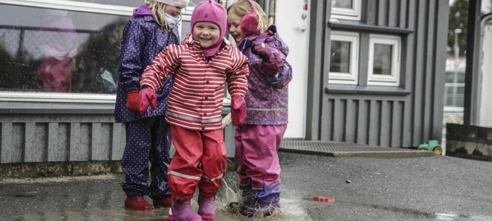 a3e1603d Sjekk hvilke vinterdresser for barn som er best i test 2017 ...