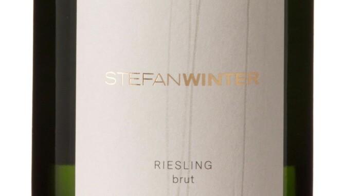 GODT KJØP: Winter Riesling Brut. Foto: Vinmonopolet