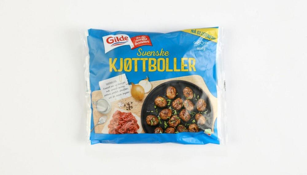 Oslo/studio 20170331; Hjemmet, Klikk.no  Tester  Kjøttboller    Oslo/studio 31032017; Hjemmet, Klikk.no  Tester  Kjøttboller *** Local Caption *** Oslo/studio 20170331; Hjemmet, Klikk.no  Tester  Kjøttboller    Oslo/studio 31032017; Hjemmet, Klikk.no  Tester  Kjøttboller