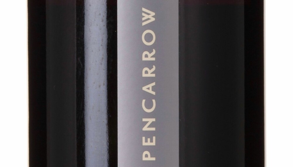 GODT KJØP: Palliser Pencarrow Pinot Noir 2016. Foto: Vinmonopolet