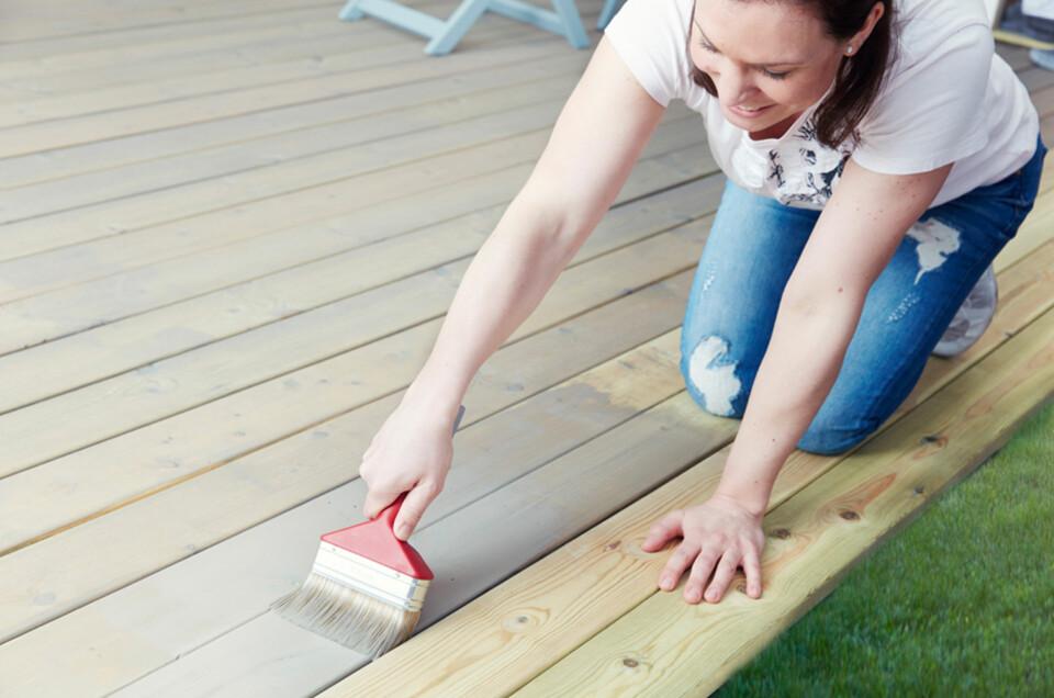 Skap den rette atmosfæren for sommerens terrasseliv med den riktige beisen for din terrasse.