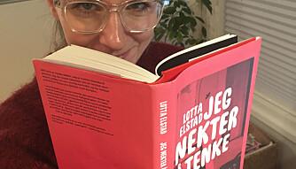 Guri er en selverklært lesehest! Hun tilbringer mye tid på tog på grunn av jobben sin, og slår i hjelp tiden med bøker eller lydbøker.