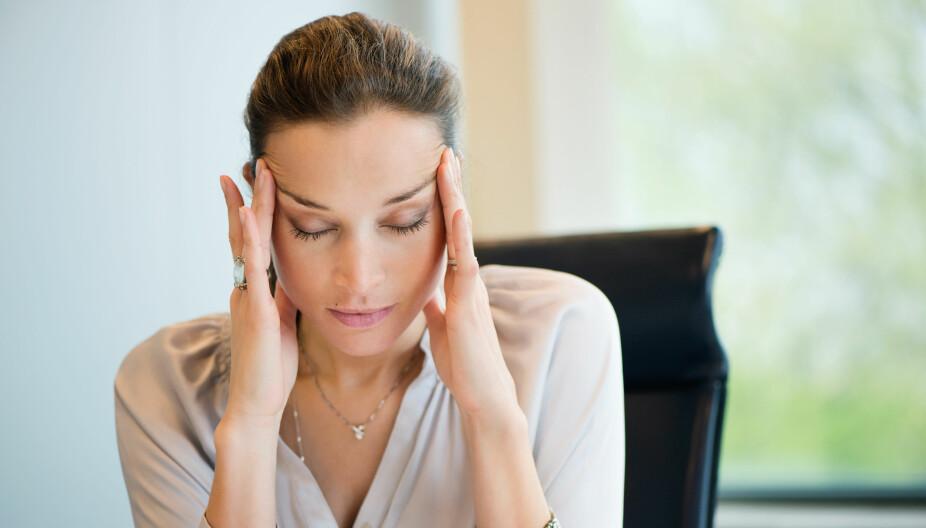 HØYSENSITIV: Personer som er såkalt høysensitive sies å være spesielt mottagelige for sanseinntrykk.
