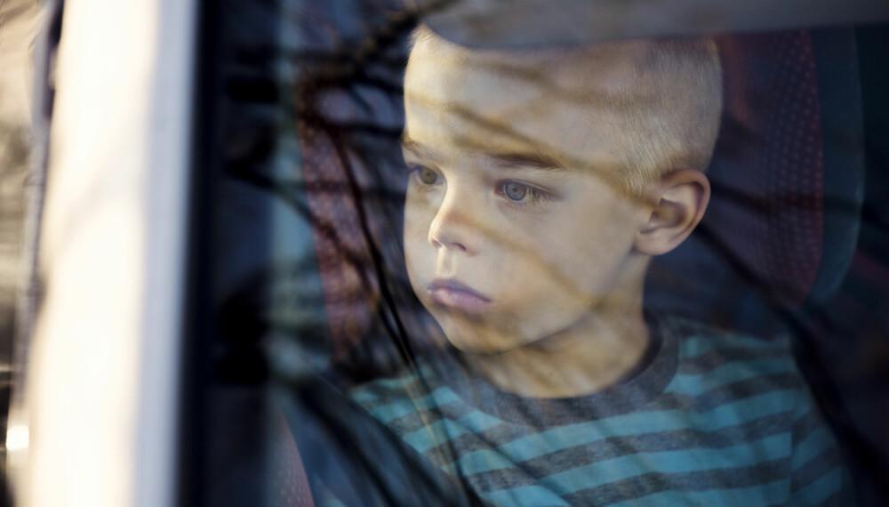 ASPERGER SYNDROM HOS BARN: Veldig mange lærer seg å leve med diagnosen, men det er også en del som får psykiske problemer som følge av en vanskelig eller stressfylt oppvekst og skolegang. Foto: Gettyimages.com.