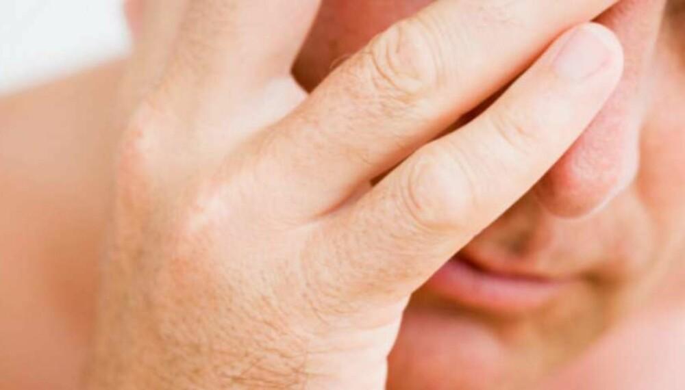 HODEPINE - ÅRSAKER OG BEHANDLING: Med mer enn 200 ulike hodepinediagnoser, skader det ikke å vite litt grunnleggende om hodepine. Foto: Thinkstock