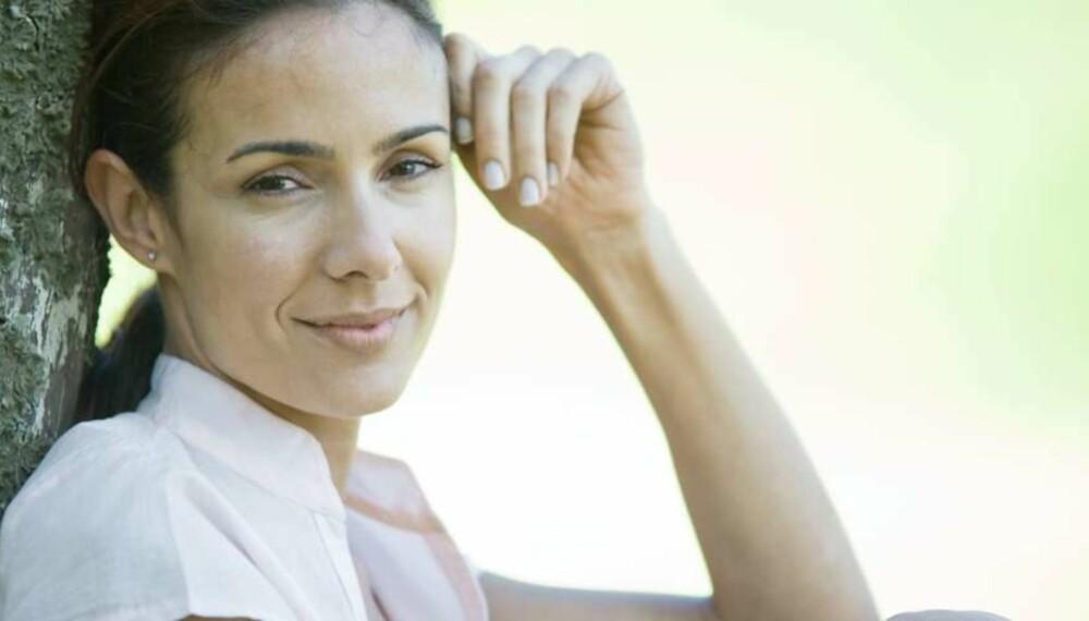 HVORDAN FÅ BEDRE SELVTILLIT OG SELVFØLELSE: - Det viktige er at du lever på en slik måte at du får optimal livskvalitet, sier psykolog Janne Schiøll. Foto: Colourbox.com