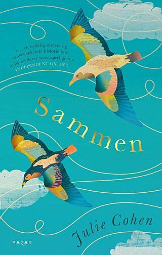 Julie Cohen skrev sin første novelle i en alder av 11 år. I dag er en hun en kjent amerikansk forfatter.