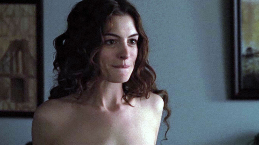 Anne lind mountain topless — photo 9