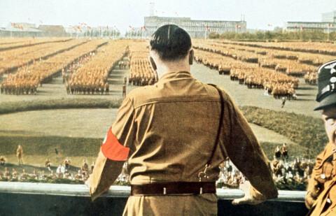 Når Sluttet Andre Verdenskrig