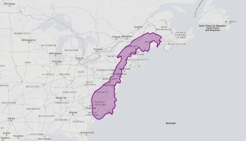 Vanlige Kart Lyver Men Dette Forteller Sannheten Vitenskap