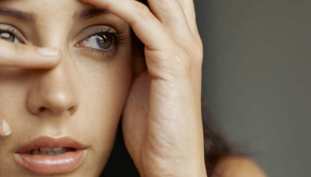 SYMPTOMER PÅ STRESS: Både for mye og for lite press kan gjøre at du blir stressa. Foto: Thinkstockphotos