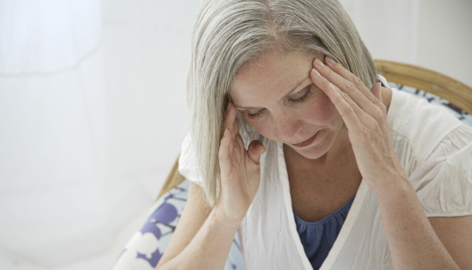 SMERTESTILLENDE: Om du er i tvil om du trenger smertestillende eller ikke, kan du stille deg selv følgende spørsmål: Har jeg så vondt at jeg ikke får til å gjøre det jeg skal i dag? Er jeg ukonsentrert og ikke klarer å følge med på det jeg skal?
