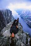 Turtips   Syv fjellturer i Norge nordmenn elsker