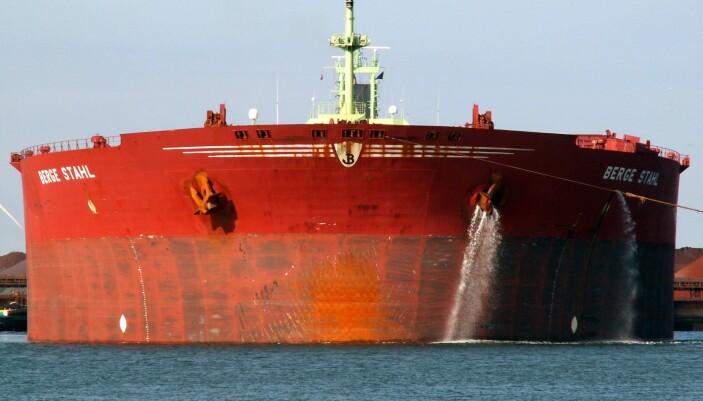 Verdens Lengste Skip