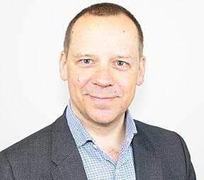 Kronikkforfatter Jens Schei Hansen er kommunikasjons- og organisasjonsdirektør i Kunnskapsbarnehagen Espira
