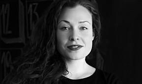 Interiørarkitekt Cecilie Claussen