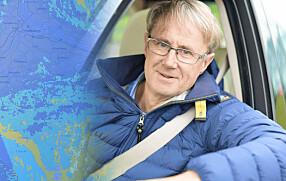 Eksperten. Sjekk dekningskartet, oppfordrer Bjørn Amundsen, dekningsdirektør i Telenor.