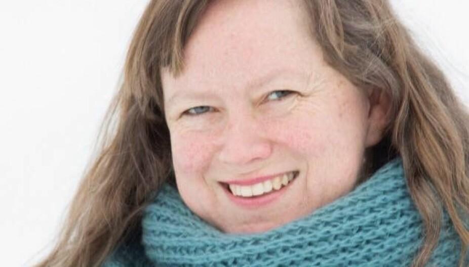 IKKE ETTER PLANEN: Emma Therese Hansen og familien gikk på enS barnebursdagssmell, selv om de hadde planlagt alt ned til minste detalj. Neste år ble bursdagsbarnet feiret på Leos Lekeland.