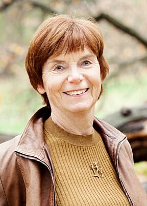 VIKTIG: Elisabeth Gerhardsen mener foreldre må passe på at bursdagen ikke blir et utestengingsarena.