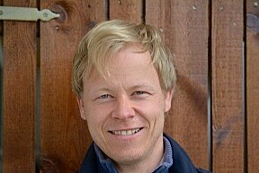 Heine Vestvik