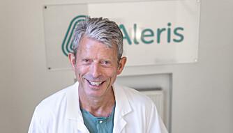 Mesliner har en del følgesykdommer. Den farligste er hjernehinnebetennelse, forteller lege Per Kvandal.