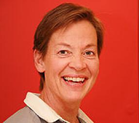 Helen M. Olsen, spesialist ved Norsk Lymfødemklinikk.