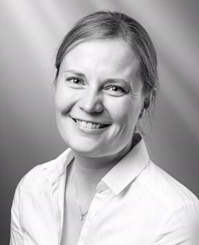 Kornelia Beiske har dokotrgrad i søvn, og understreker viktigheten av at også voksne får nok søvn.