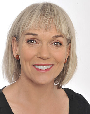 Spesialist i psykologi, Eva Tryti