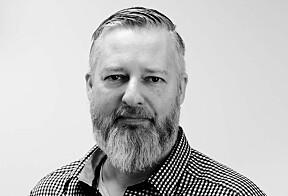 Øivind Ørnevik i Byggmesterforbundet.