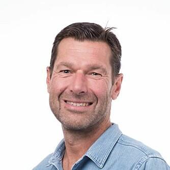 Professor Ulf Ekelund forteller at moderat fysisk aktivitet reduserer risikoen for tidlig død.