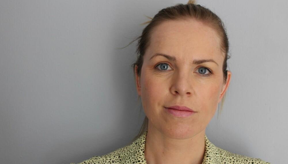 Marie Lunde mener at Tidsklemma er som et spill som gjør livet kort, pulsen høy, selvfølelsen lav og sykemeldingen lang.