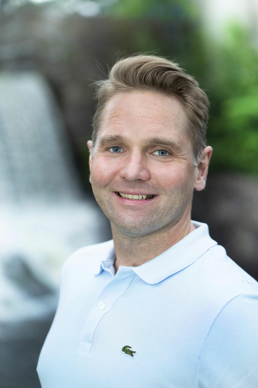 <b>SUKSESSFULL:</b> Nørve har vært ansatt i TV 2 siden 2000. Han har gjort suksess som journalist og programleder. Siden 2016 har han ledet Åsted Norge.