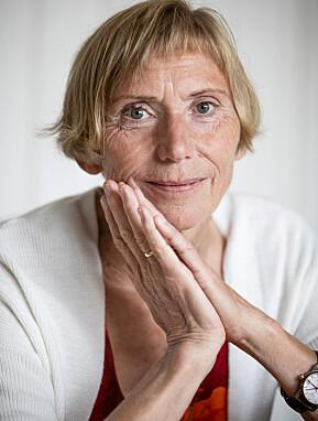 Mamma Tove Irene Langsveen (53) tenker ofte tilbake på tiden da huset var fylt av unger og masse liv.