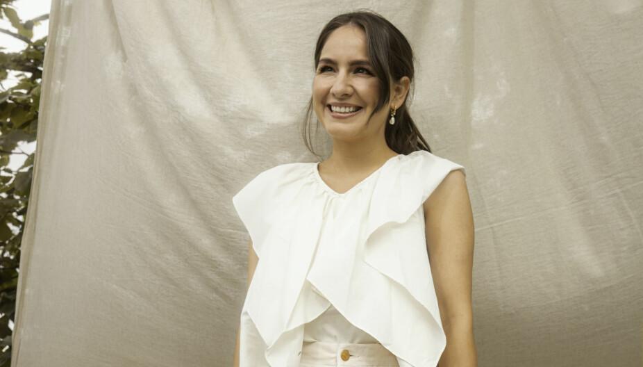 Sonia Huanca Vold er vår nye motespaltist! Hun inspirerer med elegant og feminin stil.