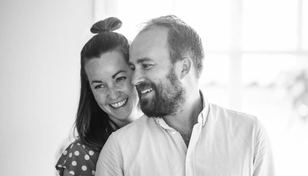 Forstår hverandre bedre: – Vi er så glad for at vi grep denne sjansen, sier Therese og Alexander om å begynne i parterapi gjennom NRKs podcast med Peder Kjøs.
