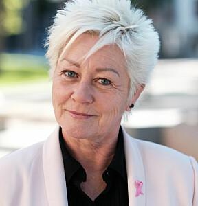 Generalsekretær i Kreftforeningen Anne Lise Rye har stor tro på persontilpasset brystkreftbehandling.