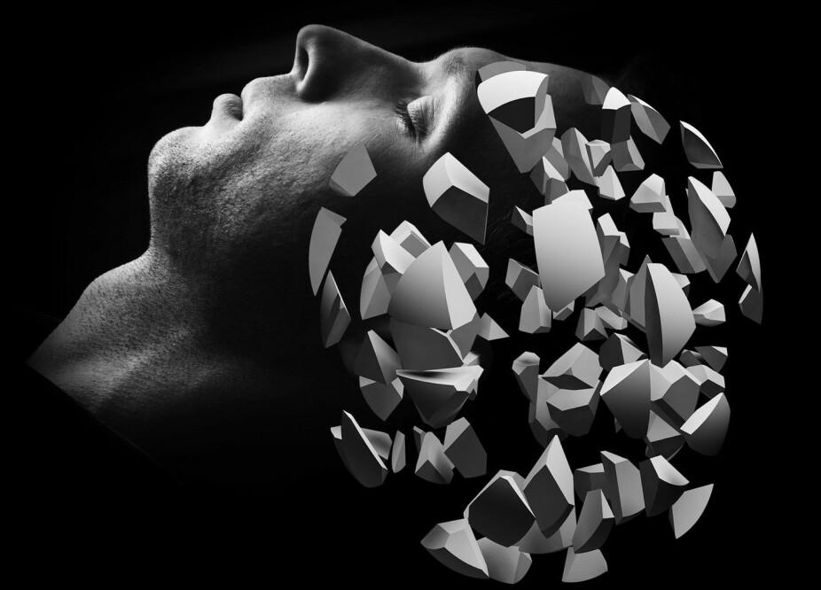 SØVN-TILSTAND: Det kan skje mange merkelige ting når man sover. Har du for eksempel hørt om eksploderende hode-syndrom?
