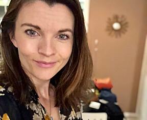 SKRIBENTEN: Madeleine Strand er redaktør i Kamille. Hun elsker interiør og lar seg stadig inspirere av nye trender, og innrømmer at hjemmet nok preges litt av mange impulskjøp.
