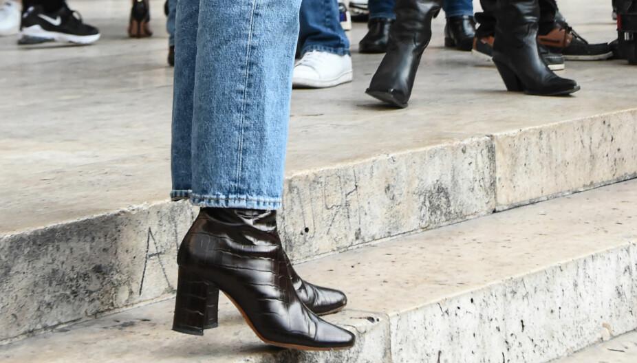 Boots og støvletter: Et par lekre ankelstøvlettergjør mye for antrekket, både til hverdags og fest.