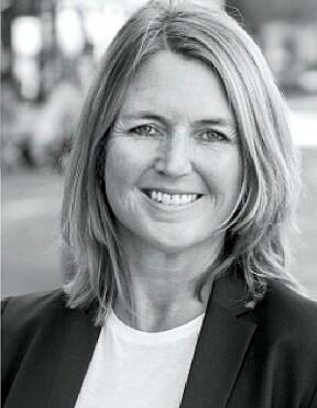 Grete Aspelund: Administrerende direktør  i Sweco Norge. Hun er også styreleder i Abelia og styremedlem i NHO og Sintef.