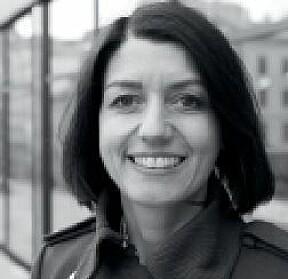 Guro Angell Gimse: Statssekretær i Arbeids- og sosialdepartementet siden februar i år. Representerer Høyre.