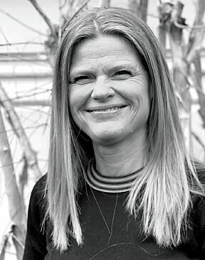 Karen Kollien Nygaard: Har vært psykolog  i 20 år og jobber også som yogalærer.