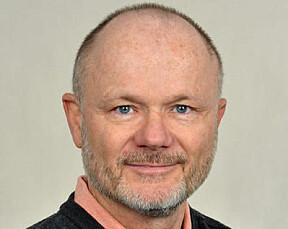 SØVNLEGE: Bjørn Bjorvatn er lege og søvnforsker.
