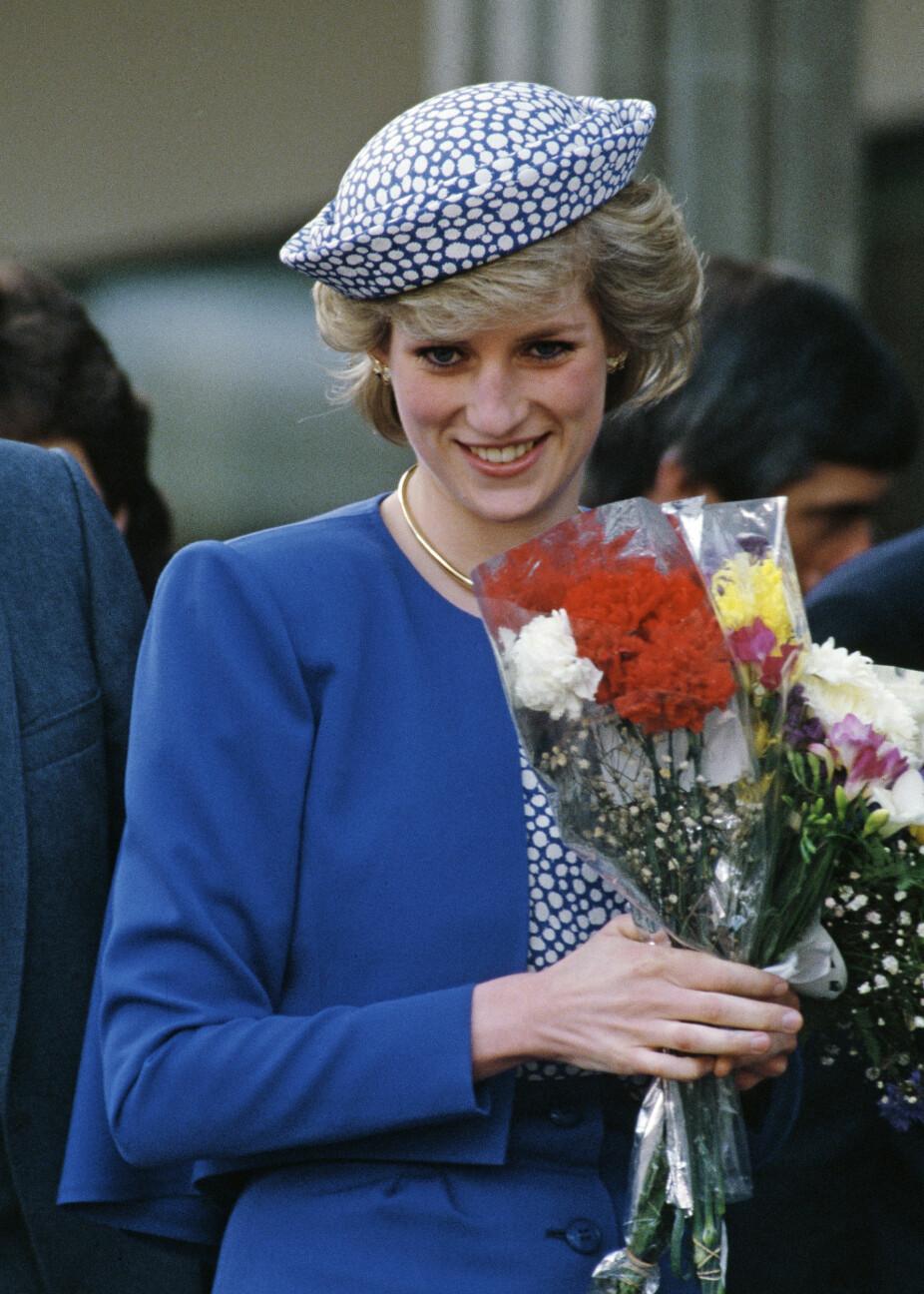 Tilbake i Canada i 1986